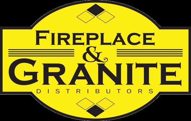 Logo of Fireplace & Granite Distributors